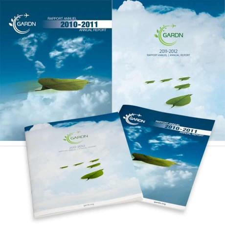 Rapport annuel de 2010-2012