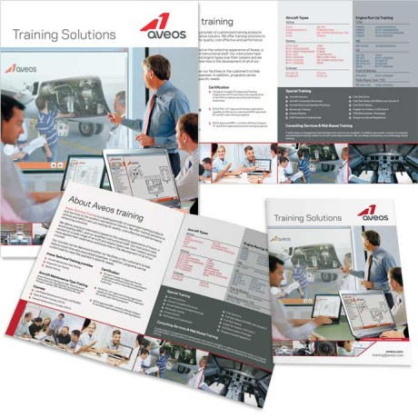 Aveos Training Solution