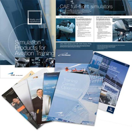 Civil Aviation Brochure