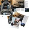 Brochures militaires