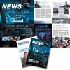 Civil simulation news