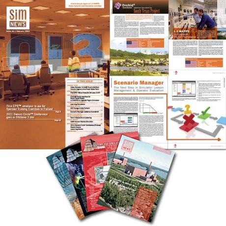 SIm News