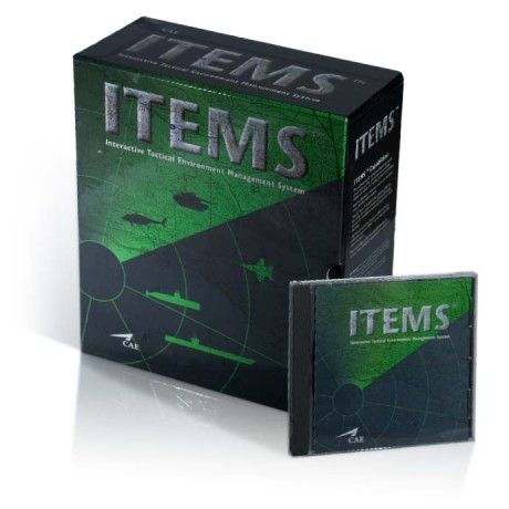 ITEMS Box