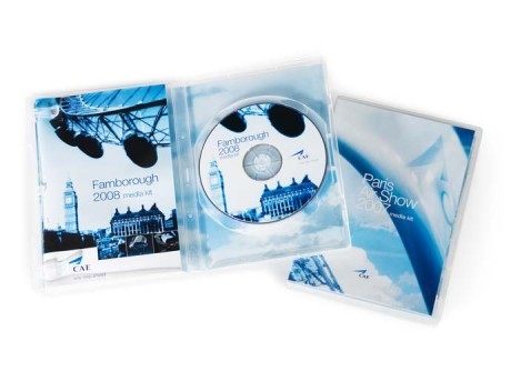 DVD and cover