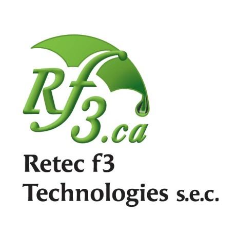 Retec f3 Technologies