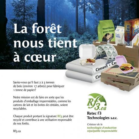 Rf3 Advertisement