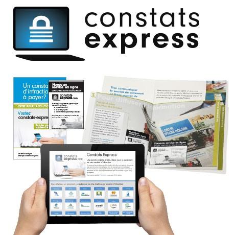 Constats Express